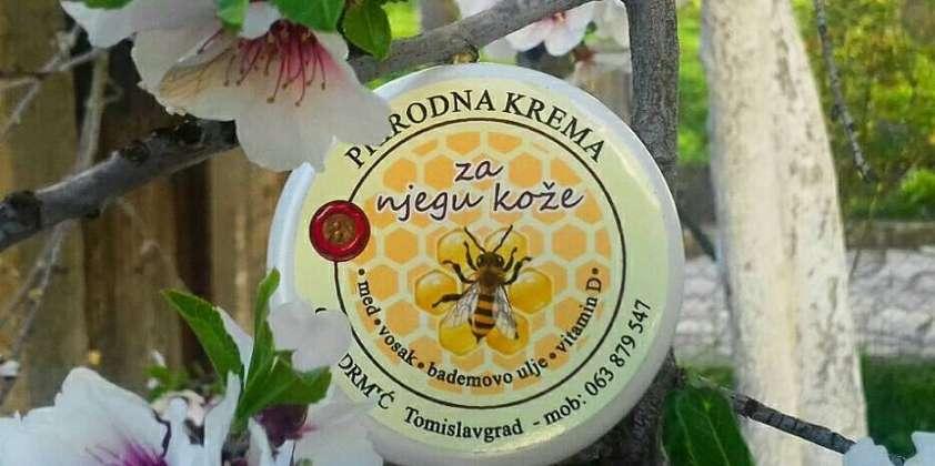 OPG Pčelarstvo Drmić