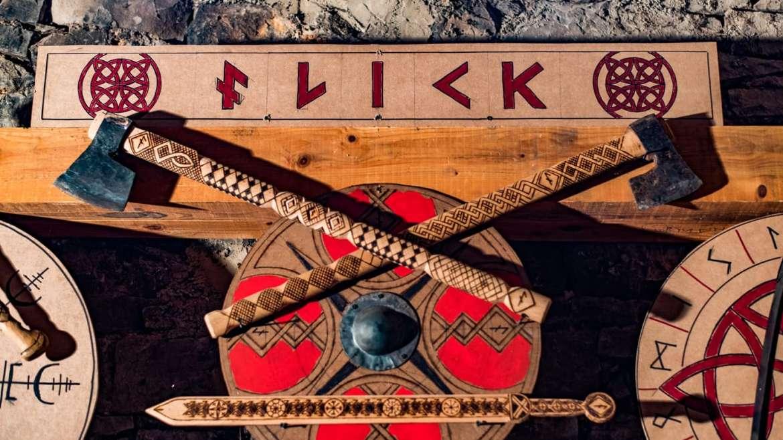 """Flick"" – stari zanati"