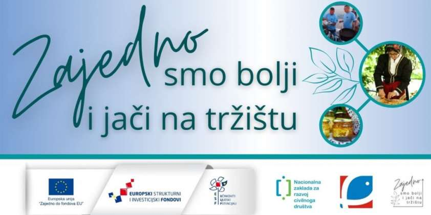 Informativni događaj o društvenom poduzetništvu u EU i informiranju o njegovom financiranju i razvoju