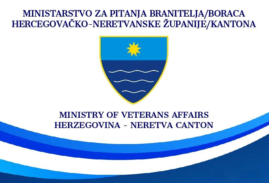 Ministarstvo za pitanja branitelja/boraca HNŽ/K objavilo je javni poziv za podnošenje zahtjeva za dodjelu sredstava pomoći upošljavanja i samoupošljavanja branitelja i članova njihovih obitelji u hnž u 2021. godini