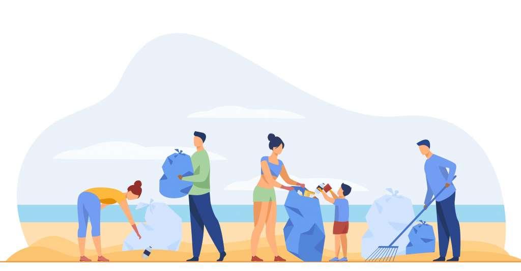 """♻️😊➡️ AKCIJE ČIŠĆENJA PODMORJA  MALOG MORA,  NERETVANSKOG KANALA,    UŠĆA  I  KORITA RIJEKE NERETVE! 🌊  Uspješno su izvađena velika količina glomaznog i sitnog otpada iz Jadranskog mora 🇭🇷 i rijeke Neretve i drago nam je da smo bili dio ovih vrijednih AKCIJA I EDUKACIJA! ❤️  ♻️ Ekološko-roniteljski klub """"Malo more"""" iz Komarne je u sklopu projekta """"ČISTO PODMORJE - POTREBA MJESTA I NOVOG MOSTA KOMARNA 🌉  od kolovoza 2020. do kraja kolovoza 2021, na području Malog mora, Neretvanskog kanala, ušća Neretve i u Metkoviću organizirao i suorganizirao 7 AKCIJA čišćenja podmorja i korita rijeke Neretve 🌅  Više o ovome zaista vrijednom projektu za 🙋 ljude i prirodu 🌱 možete pročitati na našoj web stranici    Naime, jedan od ciljeva projekta je čišćenje podmorja na području općina Ston i Slivno i u blizini gradilišta novog mosta u Komarnoj koji spaja jug Hrvatske 🇭🇷 s ostalim teritorijom preko poluotoka Pelješca, 🏝️ te se se u akcijama čišćenja podmorja u uvalama u Malom Stonu, Hodilju, Bistrini, Portini u Baćini i na Kupalištu naselja Blace te u čišćenju korita rijeke Neretve 🌊 od Lučkog mosta 🌉 do veslačkog kluba u Metkoviću među pronađenim otpadom našle gume, bicikli, boce, limenke, vrše, glomazni otpad, 🚮 željezo, plastika, dijelovi šatorskog krila, plastične stolice te ostali otpad koji utječe na čistoću i bioraznolikost mora i koji se u podmorju našao zbog neodgovornog ponašanja pojedinaca koji more koriste kao brz način rješavanja otpada.   Jedan od zanimljivijih pronalazaka bio je u koritu rijeke Neretve gdje se, uz veliku količine limenki pored Lučkog mosta u Metkoviću, uočena je olupina većeg drvenog broda te veći elementi željezne konstrukcije za koje se pretpostavlja da je dio starog metkovskog mosta koji je uklonjen 1973. Akcijama je pokazano da se lokalno stanovništvo i turiste treba osvijestiti o negativnom utjecaju otpada na okoliš i obrazovati o pravilnom odlaganju otpada, kao i održati još sličnih akcija. U akcijama su sudjelovali ronioci volonteri iz ronilačk"""