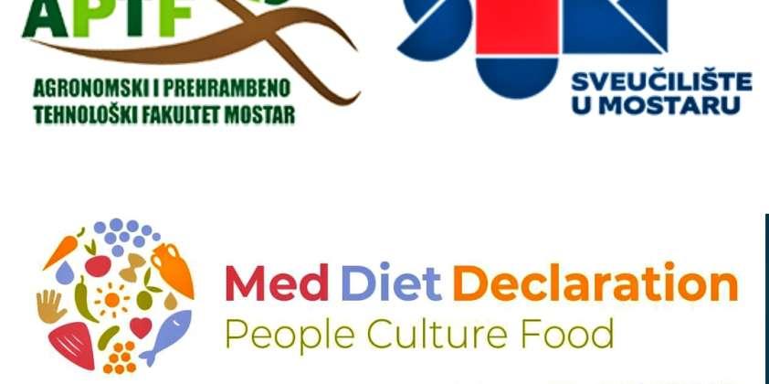 """Poziv za brendiranje u sklopu projekta MD.net """"Mediteranska prehrana – kada brend susreće ljude"""""""
